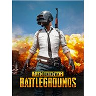 Playerunknown's Battlegrounds (PC) DIGITAL - Hra pro PC