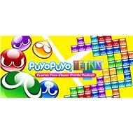 Puyo Puyo Tetris (PC) DIGITAL - Hra na PC