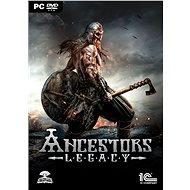Ancestors Legacy (PC) DIGITAL - Hra na PC