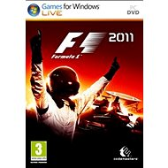 F1 2011 (PC) DIGITAL - PC Game