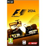 F1 2014 (PC) DIGITAL - PC Game