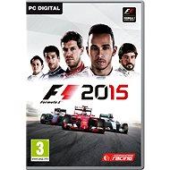 F1 2015 (PC) DIGITAL