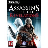 Assassin's Creed Revelations (PC) DIGITAL - Hra pro PC
