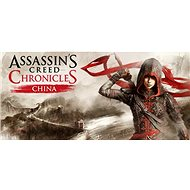 Assassin's Creed Chronicles: China (PC) DIGITAL - Hra pro PC