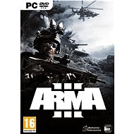 ArmA III (PC) DIGITAL