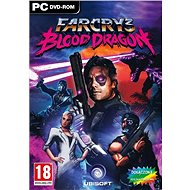 Far Cry 3 Blood Dragon (PC) DIGITAL - Hra pro PC