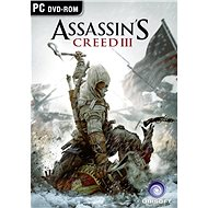 Assassin's Creed III (PC) DIGITAL - Hra pro PC