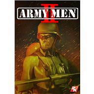 Army Men II (PC) DIGITAL - Hra na PC