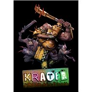 Krater: Shadow over Solside (PC/MAC) DIGITAL - Hra pro PC