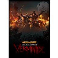 Warhammer: End Times - Vermintide (PC) DIGITAL