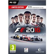 F1 2016  (PC) DIGITAL - PC Game