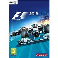F1 2012 (PC) DIGITAL - Hra pro PC