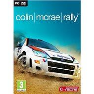 Colin McRae Rally (PC/MAC) DIGITAL - Hra pro PC