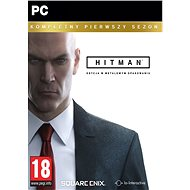 HITMAN The Complete First Season (PC) DIGITAL - Hra pro PC