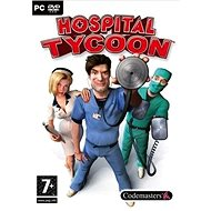Hospital Tycoon (PC) DIGITAL - PC Game