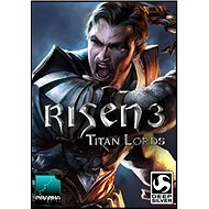 Risen 3: Titan Lords  (PC) DIGITAL - Hra pro PC