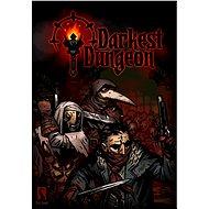 Darkest Dungeon (PC) DIGITAL - Hra pro PC