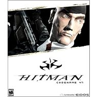 Hitman Codename 47 (PC) DIGITAL
