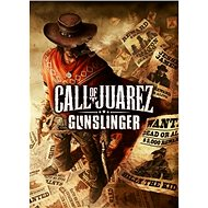 Call of Juarez: Gunslinger (PC) DIGITAL - Hra pro PC