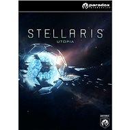 Stellaris: Utopia (PC/MAC/LX) DIGITAL - Hra pro PC
