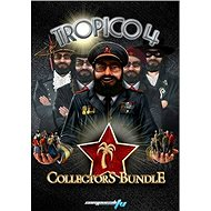 Tropico 4 Collector's Bundle (PC) DIGITAL - Hra pro PC