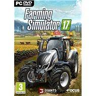 Farming Simulator 17 (PC) DIGITAL
