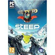 STEEP (PC) DIGITAL - Hra na PC