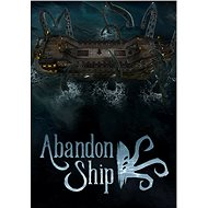 Abandon Ship (PC) DIGITAL EARLY ACCESS - Hra pro PC