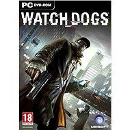 Watch Dogs Season Pass (PC) DIGITAL - Hra pro PC
