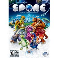 SPORE (PC) DIGITAL - Hra pro PC