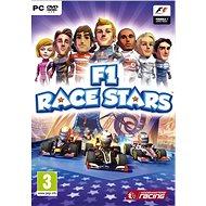 F1 RACE STARS (PC) DIGITAL - Hra pro PC