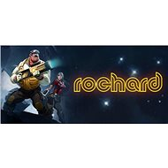Rochard (PC/MAC/LX) DIGITAL - Hra na PC