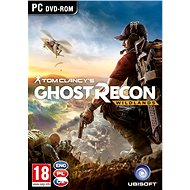 Tom Clancy's Ghost Recon: Wildlands (PC) DIGITAL - Hra pro PC