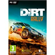 DiRT Rally (PC) DIGITAL - Hra na PC