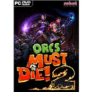 Orcs Must Die! 2 (PC) DIGITAL - Hra pro PC