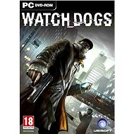 Watch Dogs (PC) DIGITAL - Hra pro PC