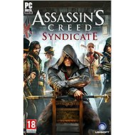 Assassin's Creed Syndicate (PC) DIGITAL - Hra pro PC