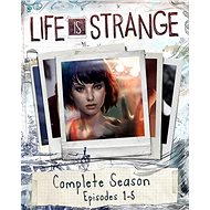 Life is Strange Complete Season (Episodes 1-5) (PC) DIGITAL - Hra pro PC