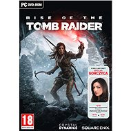 Rise of the Tomb Raider - Season Pass (PC) DIGITAL - Herní doplněk