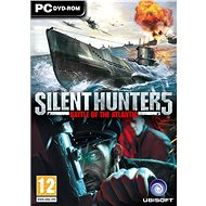 Silent Hunter 5: Battle of the Atlantic (PC) DIGITAL