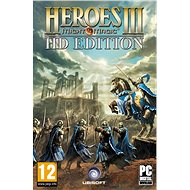 Hra na PC Heroes of Might & Magic III - HD Edtion (PC)  DIGITAL