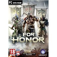 For Honor (PC) DIGITAL - Hra pro PC