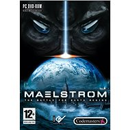 Maelstrom: The Battle for Earth Begins (PC) DIGITAL - PC Game