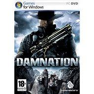 Damnation (PC) DIGITAL - Hra pro PC