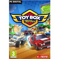 Toybox Turbos (PC) DIGITAL - Hra pro PC