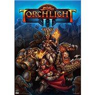 Torchlight II (PC) DIGITAL - Hra pro PC