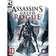 Assassin's Creed Rogue Standard Edition (PC) DIGITAL - Hra pro PC