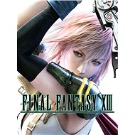 FINAL FANTASY XIII (PC) DIGITAL - Hra pro PC