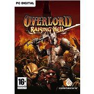 Overlord: Raising Hell (PC/MAC/LX) DIGITAL - Hra pro PC