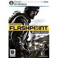 Operation Flashpoint: Dragon Rising (PC) DIGITAL - PC Game
